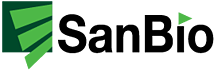 sanbio logo